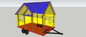 03-Comment réaliser la maquette d'une tiny house ?