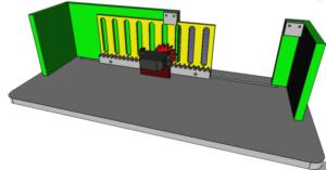 ►05-Comment réaliser la maquette d'un système d'ouverture automatique ?