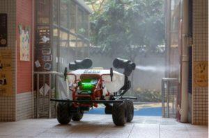 ►06-Programmation d'un robot sanitaire