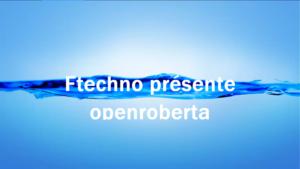 Openroberta ou comment programmer nos robots virtuellement